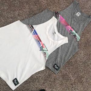 PINK By Victoria Secret Tank Top Bundle